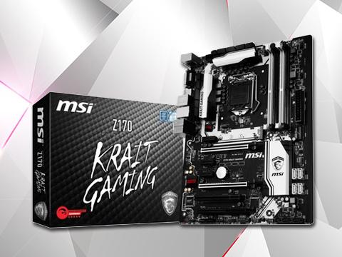 自动超频,游戏专用网卡,第3代音皇技术,白色装甲! 刀锋散热! D4 BOOST内存加速 !高速M.2+GAMING网卡!
