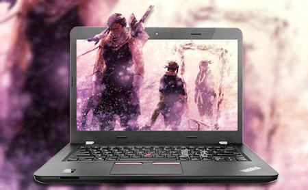 好看好用的小黑!14英寸屏幕,i5-5200U,节能与性能兼得!2G性能级独显,强劲稳定,4G+500G 7200转硬盘