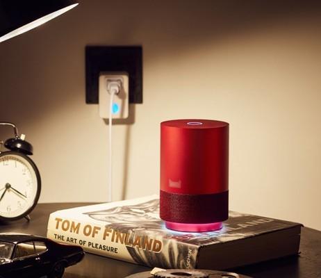 天猫精灵 X1智能音箱家用蓝牙音箱