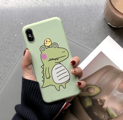 iPhone 全系列手机壳