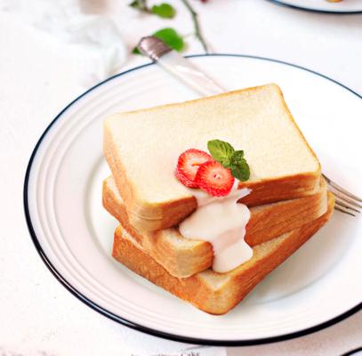 氧气吐司面包夹心早餐零食 整箱