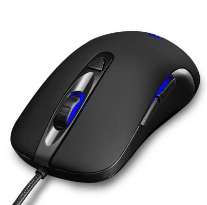爱国者 有线静音USB鼠标