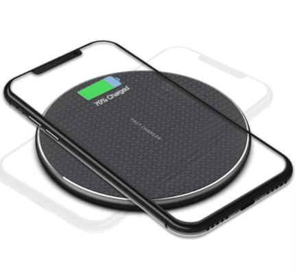 pbook 手机无线充电器