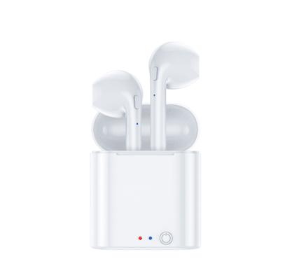 无线分体式蓝牙耳机