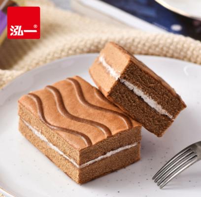 泓一 提拉米苏千层蛋糕 早餐零食休闲小吃
