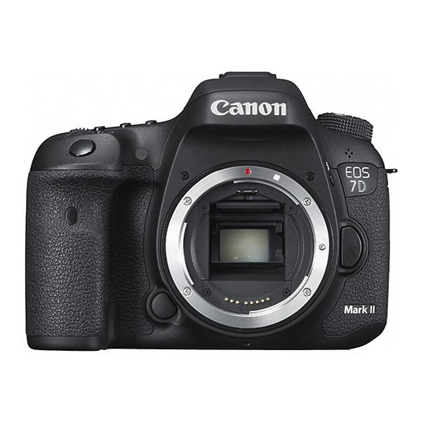 Canon佳能 7D Mark II(单机身) 不含镜头