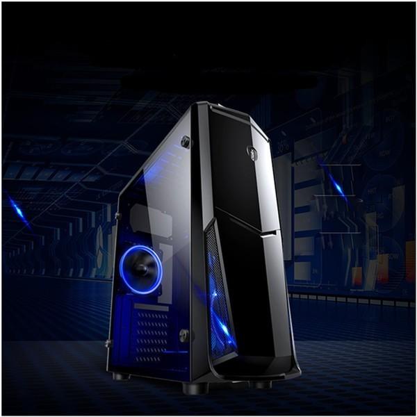 甲骨龙七代I5/120G SSD固态盘/DIY台式办公组装电脑 台式游戏整机