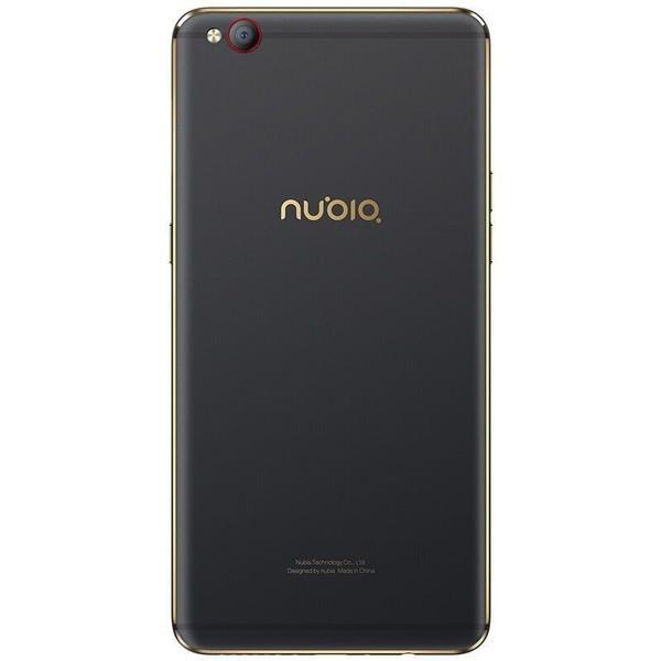 【购机全返+顺丰包邮】nubia努比亚N2 4+64GB 全网通