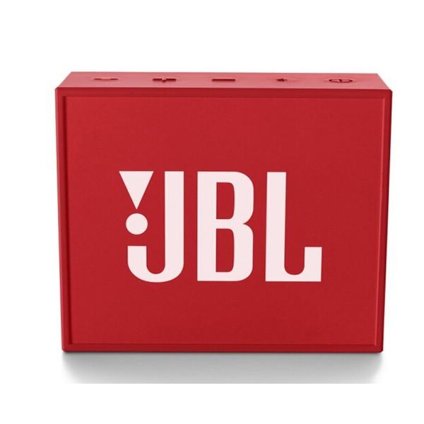 JBL GO音乐金砖无线蓝牙音箱户外便携迷你小音箱蓝牙音响低音炮