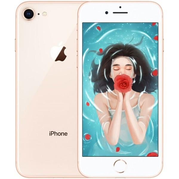 【顺丰包邮 现货】苹果 iPhone 8(全网通) 移动联通电信4G手机