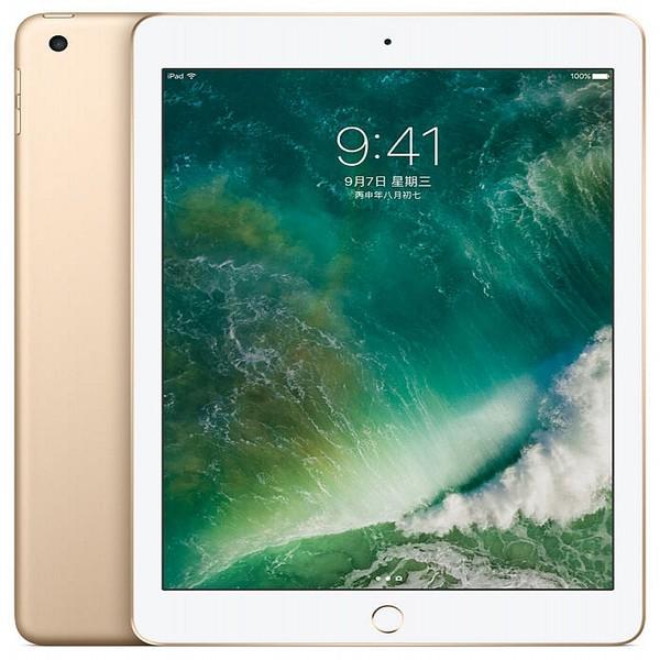 【Apple授权专卖 】ipad air2升级版 新款iPad(128GB/WLAN) 9.7寸