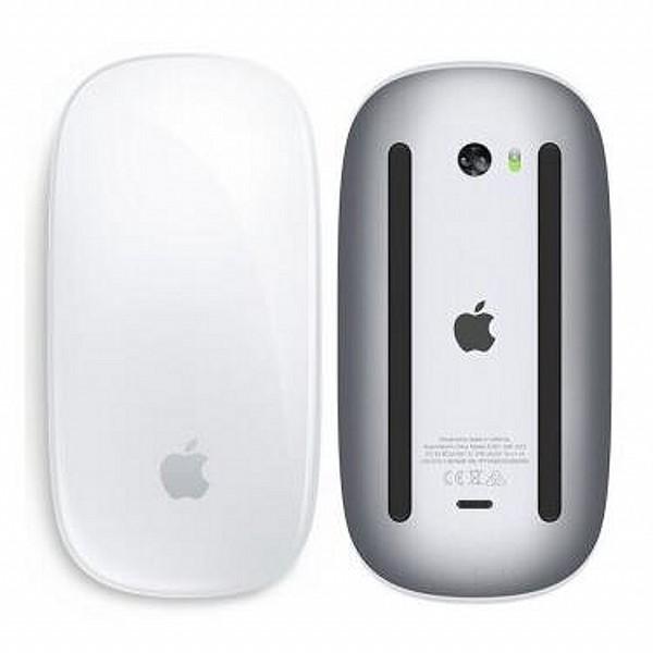 【apple授权专卖 包邮】.苹果 Magic Mouse 鼠标 (无线鼠标1代/2代)