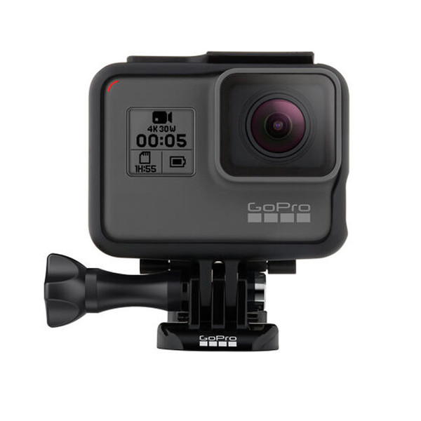 GoPro HERO 5 Black 运动摄像机 4K高清