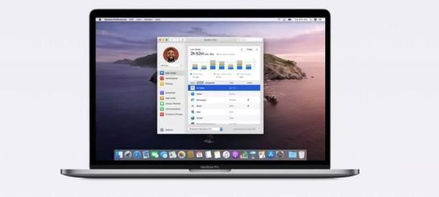 苹果再推全新Mac系统,苹果推送macOS Catalina正式版 iTunes再见