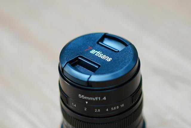 买了不后悔的国产镜头,七工匠55mm F1.4到底怎么样?