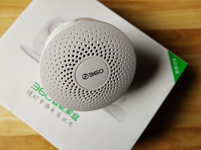 全面布局智能安防,上手360智能网关,多设备联动守卫智慧家庭