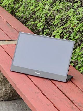 双屏更实用,入手INNOCN N1U4k便携显示器
