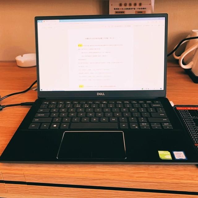 戴尔成就5000,笔记本电脑除了苹果只服戴尔