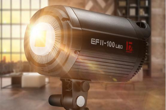 新购金贝100W常亮摄影灯组合套装使用小结