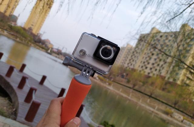 海鸟4K运动相机:让运动相机时刻陪伴热爱运动的你
