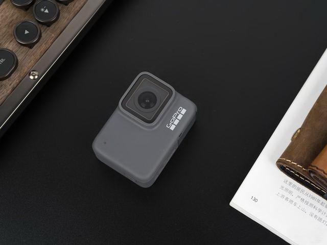 旅拍的好拍档?GoPro 7 Sliver上手简测
