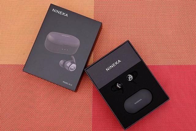 运动与降噪两相宜,即带即用,南卡N1S真无线耳机体验