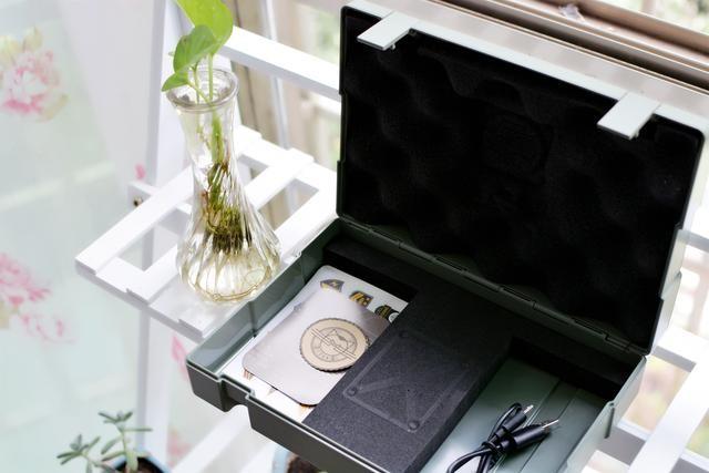 带着音箱去流浪,给自己一个完全纯净的空间
