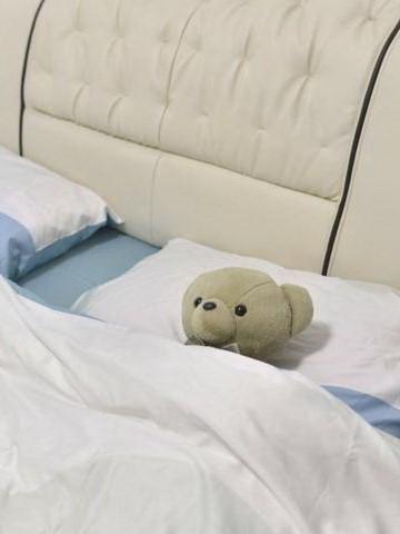 让睡觉成为一种享受,绘睡80支贡缎防螨长绒棉四件套