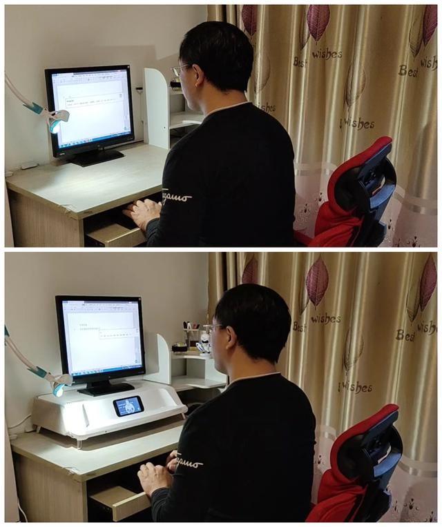 智慧办公 健康助手 助你远离亚健康:乐歌S6 Pro办公消毒台