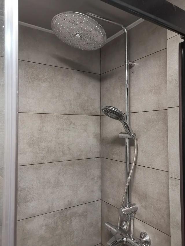 我家洗手间五金洁具好物推荐及购买建议!