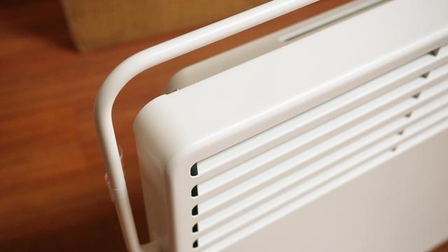 这个冬天不再湿冷,2200W对流速热,还能当烘干机,米家电暖器