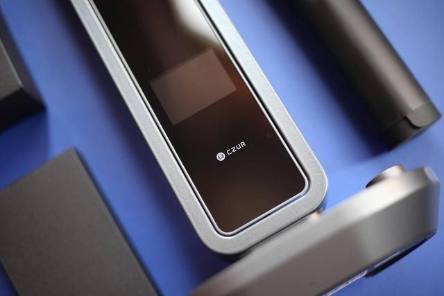 效率提升好几倍,Aura扫描仪的五大绝技