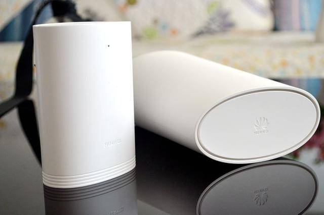 有颜又有罡,华为推出的这款子母路由器Q2 Pro究竟用了啥黑科技