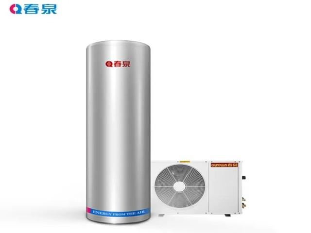 空气能热水器的工作原理是什么