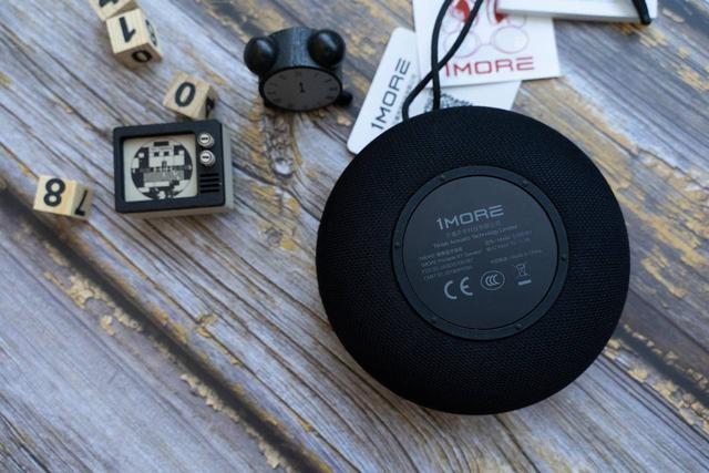 蓝牙音箱市场终于出现600元档位的产品,表现到底如何?