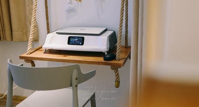 颈椎续命的办公神器,乐歌S6 Pro增高台,还能给口罩、手机消毒