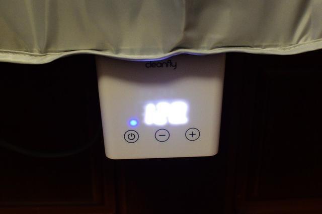 非常时期 杀灭病菌 清蜓智能干衣机