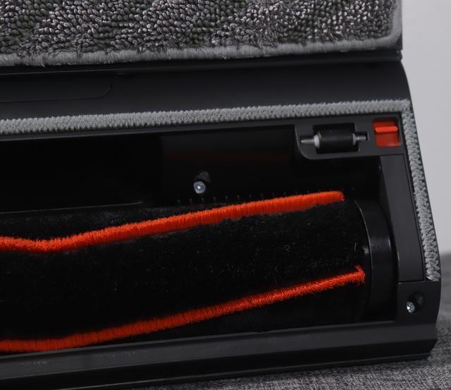 小米黑科技吸尘器评测:颜值高,吸力猛,这才是吸尘器该有的样子