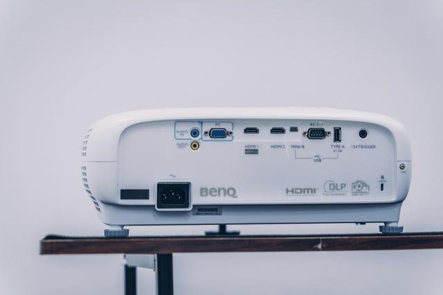 画质为所欲为的4K家用投影机,明基TK800M