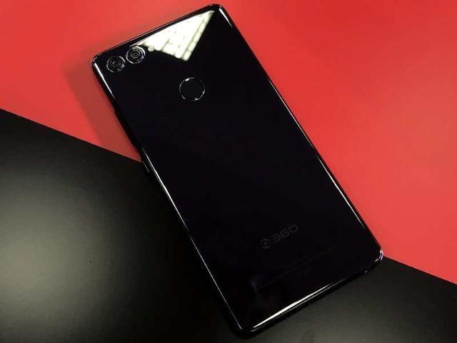 """堪称""""全能王""""旗舰,360手机N7 Pro满足你全方位需求"""