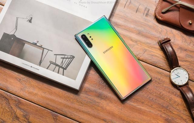 8000块钱买新手机只有iPhone 可选?不!我选三星Note10+