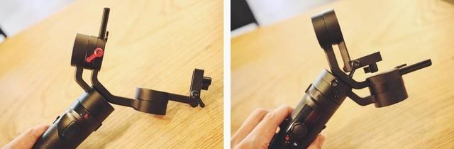 「便携多用」的手持稳定器值得首选吗?ZHIYUN云鹤M2上手评测