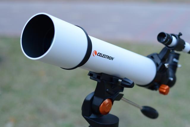 送给孩子们一片可供仰望的星空!——星特朗天文望远镜SCTW70