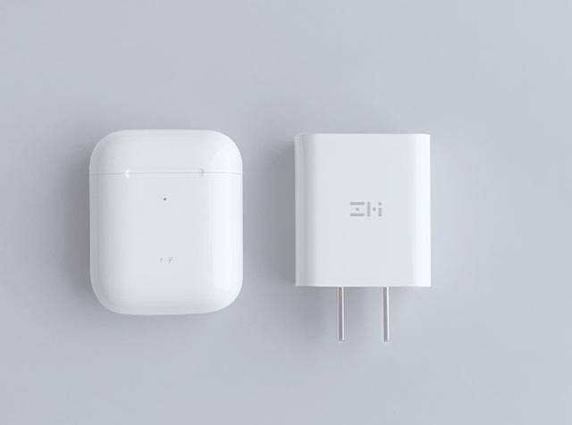 价格够低才能嗨?紫米推苹果专属快充,39元起售价你会买吗?