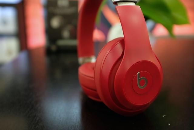 Beats Studio3一次充电长久使用佩戴舒适