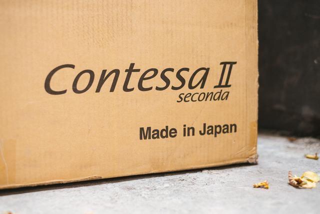 """拒绝""""葛优躺"""",让我改掉坐的陋习:Okamura 冈村 Contessa2体验"""