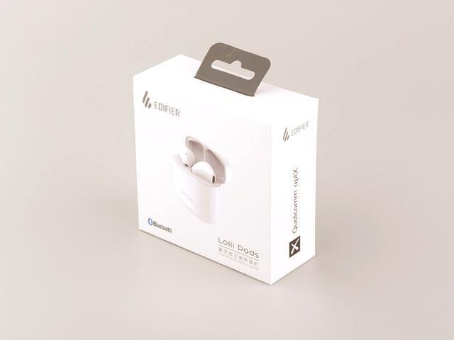 替代苹果AirPods,国产TWS真无线受到热捧,漫步者lollipods