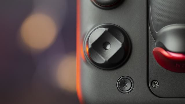 北通G2手游手柄,创新化磁吸设计,让你的手感操作更加强劲