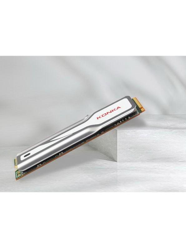 康佳首款PCIe固态K550 1TB售价999元