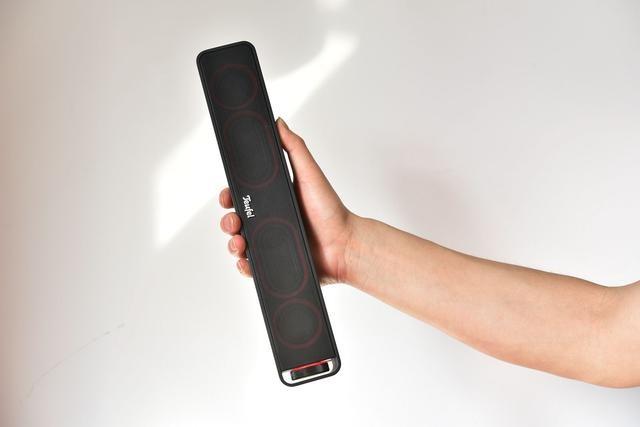 产品设计太前卫就马失前蹄,1180元的德国大腕回音壁只得719甩卖